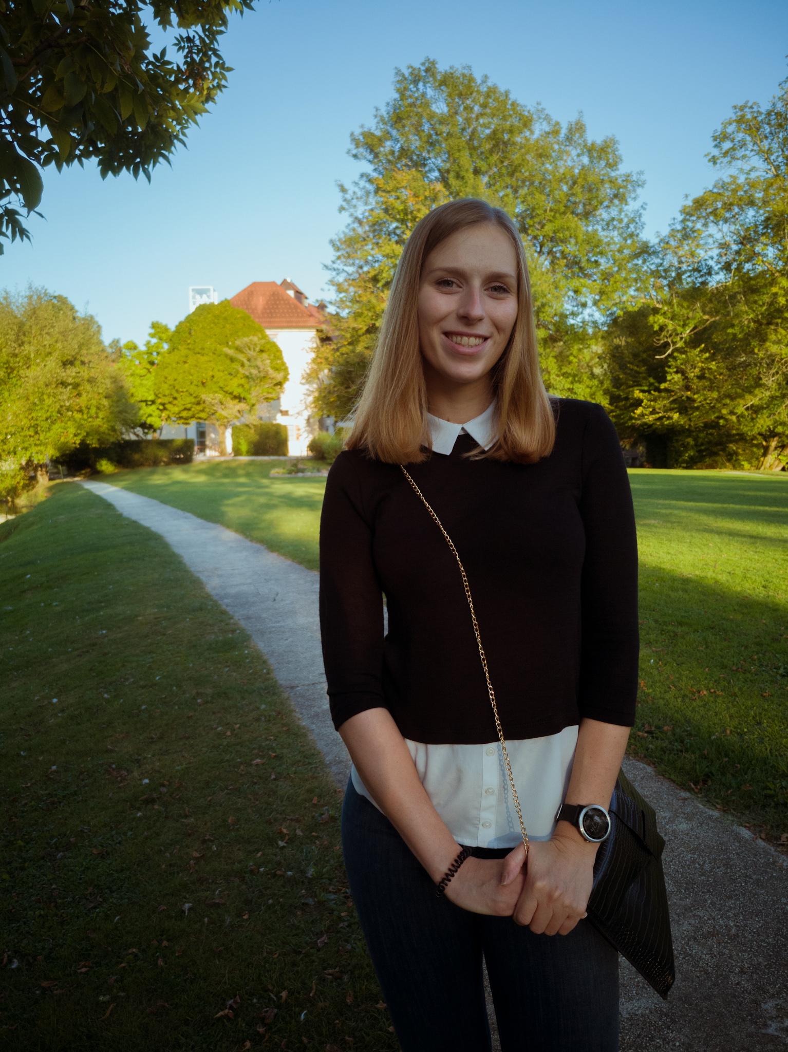 Adriana Porovne