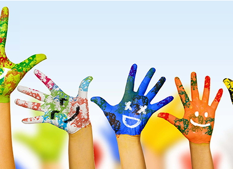 otroci-roke