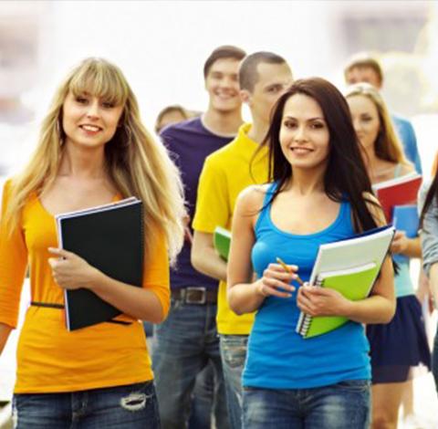 studentje