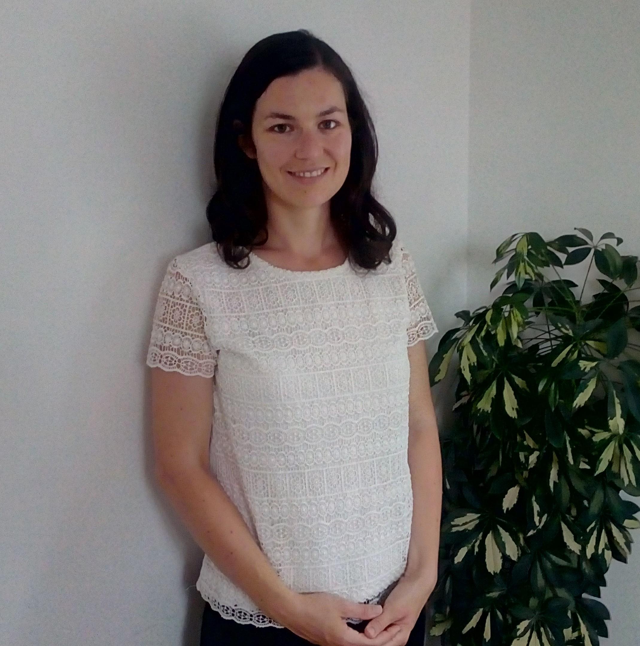Sandra Koprivšek